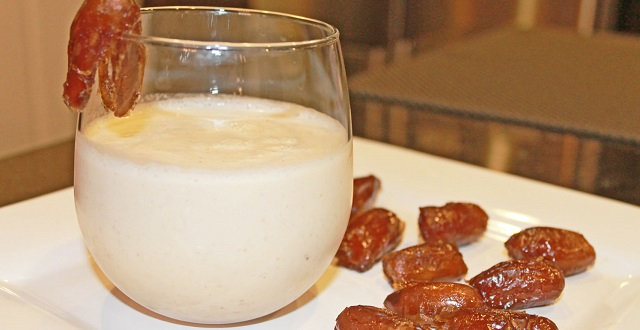dates_and_milk_diet